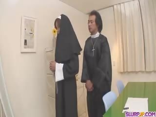 Pelicula porno frailes y monjas Hd Monja 535 Porno Videos Assfuckhard Com